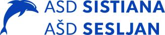ASD AŠD Sistiana Sesljan Logo